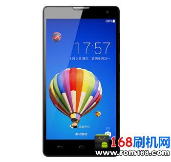 华为荣耀3C移动4G版(H30-L01)官方固件下载