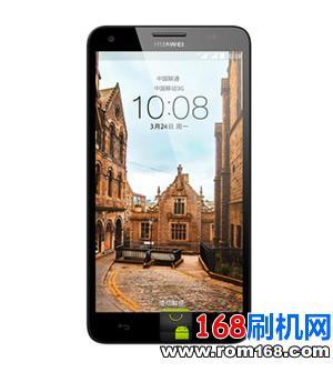 华为荣耀3X畅玩版G750-T01官方固件下载