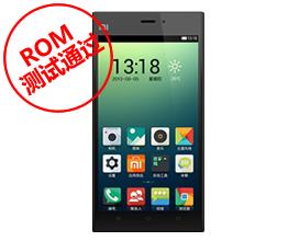 小米3联通版2013062电信版2013063解账号锁一键刷机线刷包ROM下载