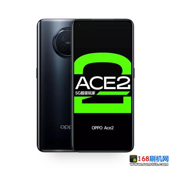 OPPO Ace2(PDHM00)强制清除锁屏密码手机被锁死怎么解锁设备被查找手机锁死教程