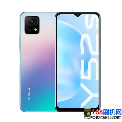 vivo手机被锁了怎么刷机 VIVO Y52S(V2057A)忘记密码解除账号锁定屏幕锁激活锁教程